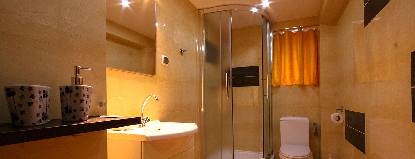 prywatność i komfort dla całej rodziny